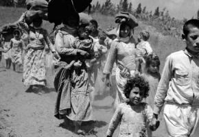 MANIFIESTO EN CONMEMORACIÓN DE LA NAKBA PALESTINA Y DE REPULSA POR LA NUEVA MATANZA DEL EJÉRCITO DE ISRAEL CONTRA EL PUEBLO PALESTINO