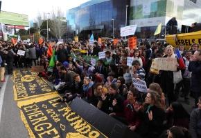 Los grandes contaminadores bloquean el acuerdo final de la COP25 en la última fase de negociaciones