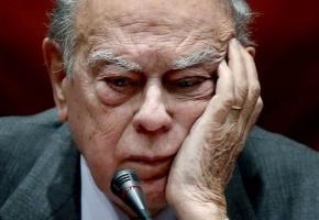 Jordi Pujol, corrupto