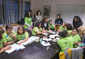 Las kellys impulsan una organización internacional contra la cesión ilegal de trabajadores