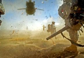 La historia secreta de la guerra de Afganistán