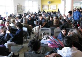 672.000 pacientes en lista de espera en la sanidad pública, la cifra más alta de los últimos 16 años