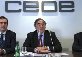 La CEOE reclama despido libre con 20 días y una anualidad, y eliminar los despidos improcedentes