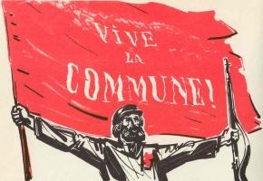 La Comuna de París o ¿Quo vadis?