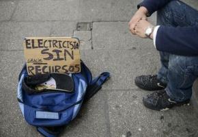 La Autoridad Fiscal propone una renta mínima que reduciría la pobreza severa un 60%