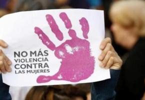 ''Tendréis las manos manchadas de sangre'': PP y Cs con Vox recortan en Andalucía la protección a las mujeres maltratadas