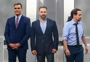 Lo que nadie respondió a Santiago Abascal en el debate