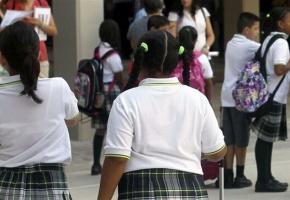 Escuela concertada: un negocio de 6.000 millones de euros al año y dos millones de alumnos