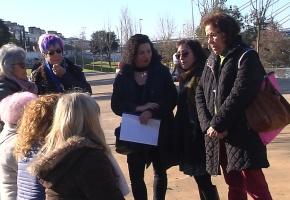 La Junta de Andalucía deja sin ayudas públicas a 241 asociaciones feministas